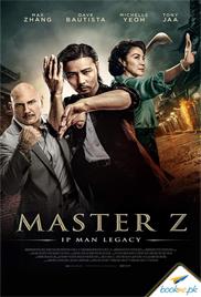 Master Z Ip Man Legacy