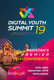 Digital Youth Summit 19