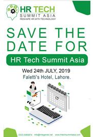 HR Tech Summit Asia